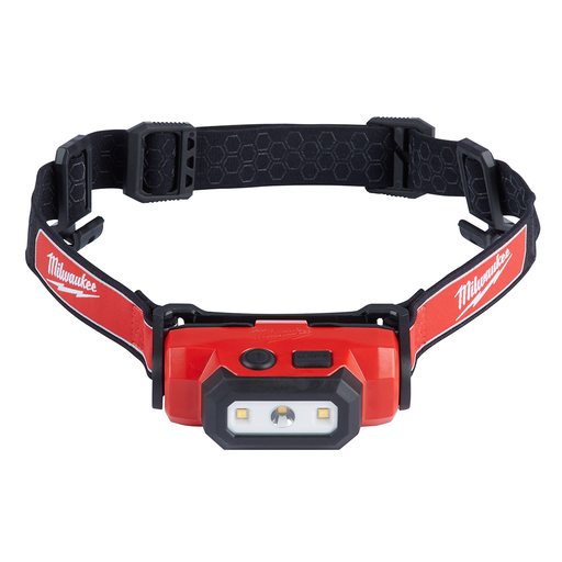 Mayer-USB Rechargeable Hard Hat Headlamp-1