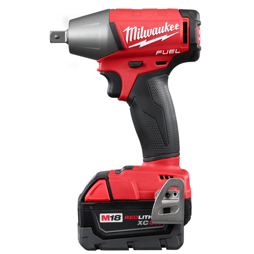 M18 FUEL™ 1/2 in. Compact Impact Wrench w/ Pin Detent Kit