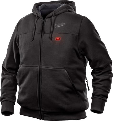 M12™ Heated Hoodie Only 2X (Black)