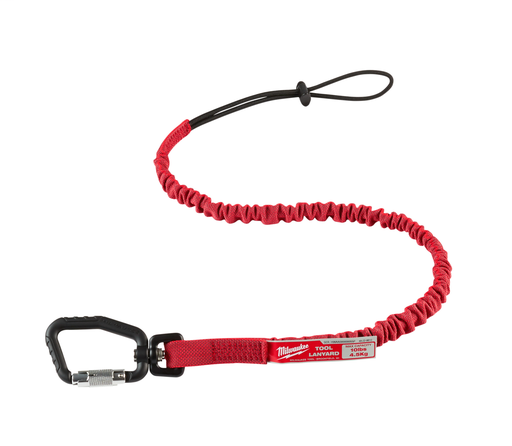 Mayer-10 Lb. Locking Tool Lanyard-1