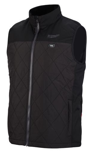 M12™ Heated AXIS™ Vest Kit 3X (Black)
