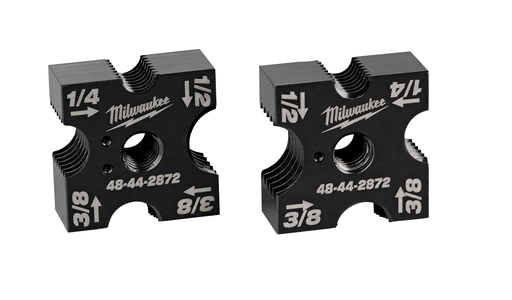 Mayer-1/4 in., 3/8 in., 1/2in. Replacement Cutting Die Set-1