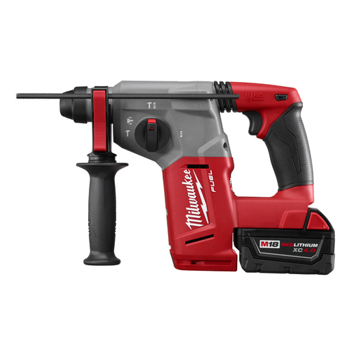 Mayer-M18 FUEL™ 1 in. SDS Plus Rotary Hammer Kit-1