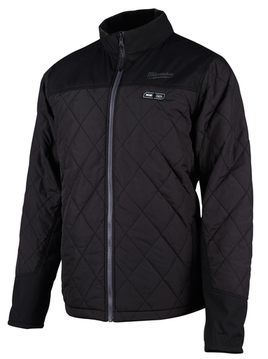 M12™ Heated AXIS™ Jacket Only 3X (Black)