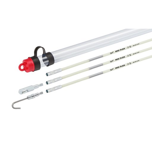 Mayer-15 Ft. Mid Flex Fish Stick Kit-1