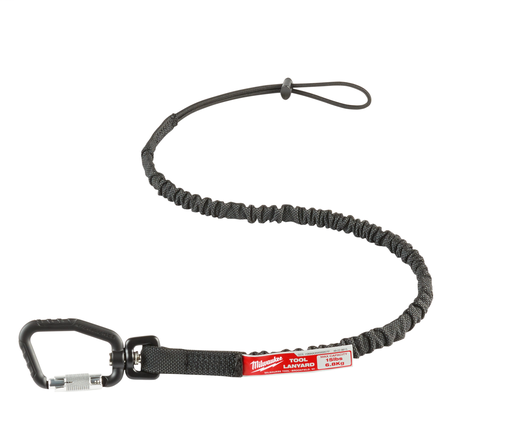 Mayer-15 Lb. Locking Tool Lanyard-1