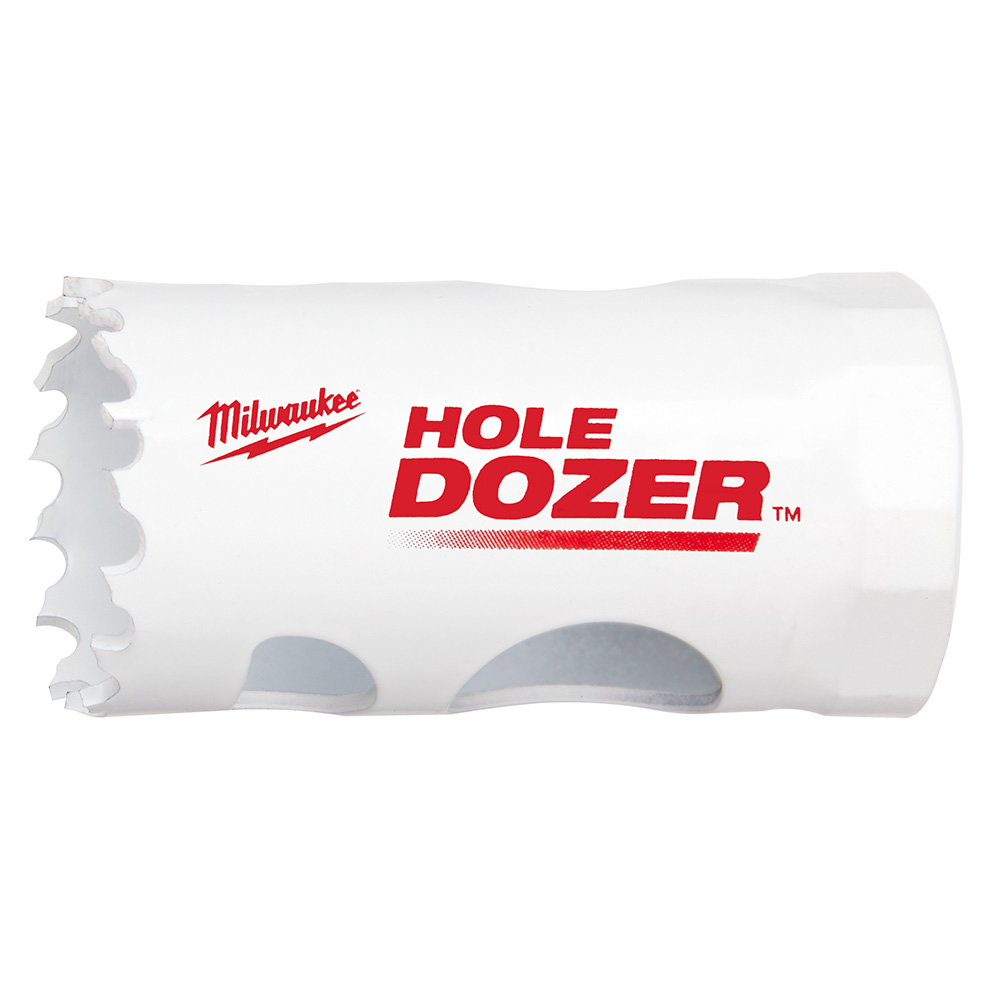 "Mayer-1-1/8"" HOLE DOZER™ Bi-Metal Hole Saw-1"