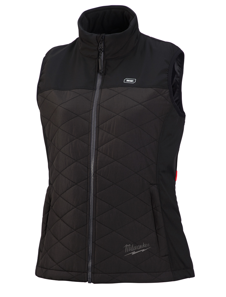 MILW 333B-202X BLK HTD VEST LIKELY SUBJECT TO TAX