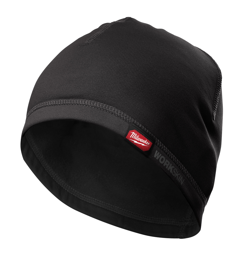 Milwaukee 422B WorkSkin™ Mid-Weight Cold Weather Hardhat Liner