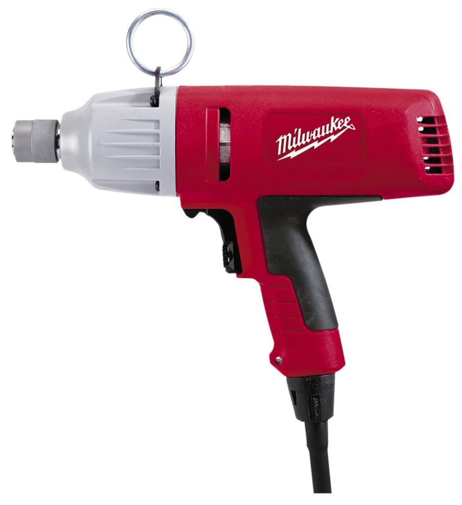 "Milwaukee 9092-20 7/16"" Hex Quick-Change Impact Wrench"