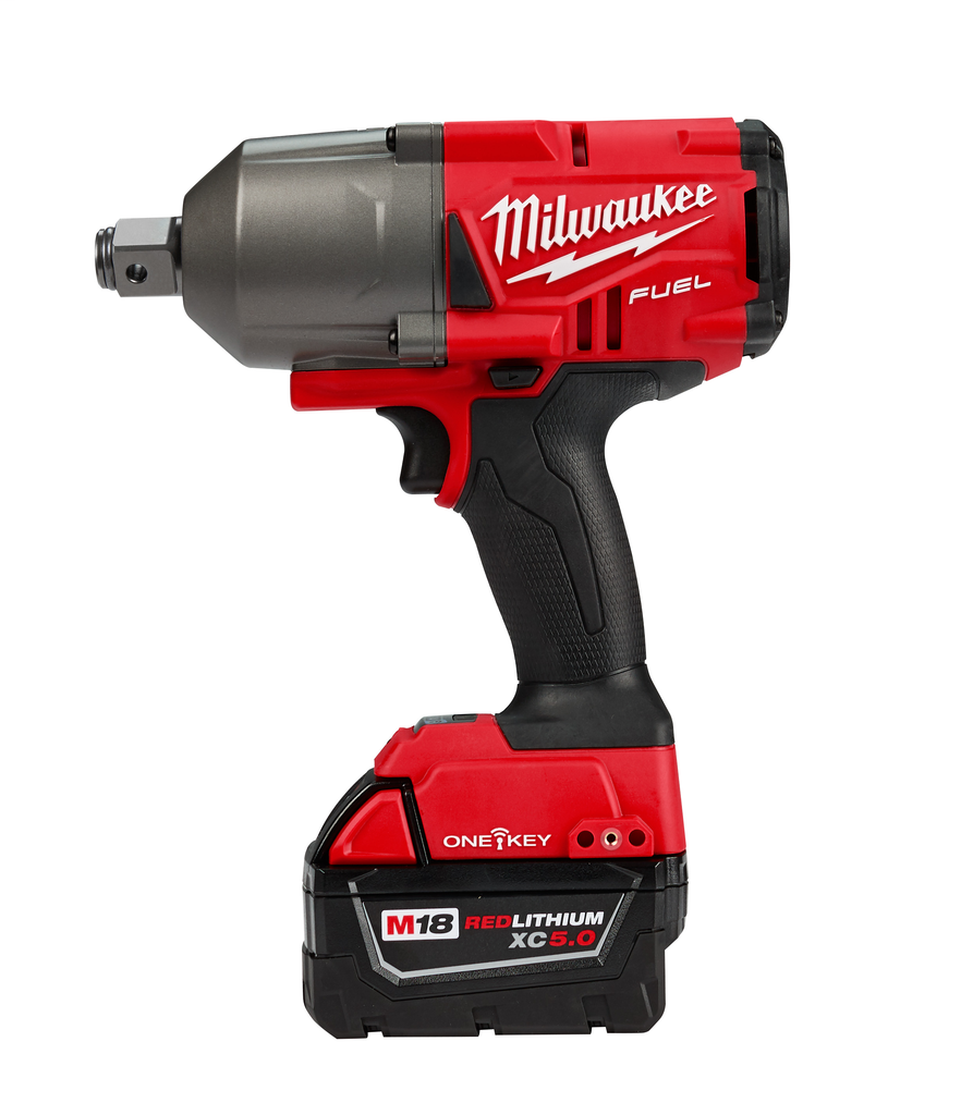 Mayer-M18 FUEL™ w/ONE-KEY™ High Torque Impact Wrench 3/4 in. Friction Ring Kit-1