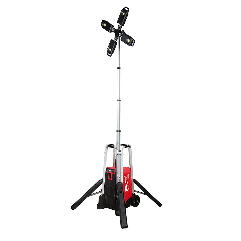 Mayer-MX FUEL™ ROCKET™ Tower Light/Charger-1