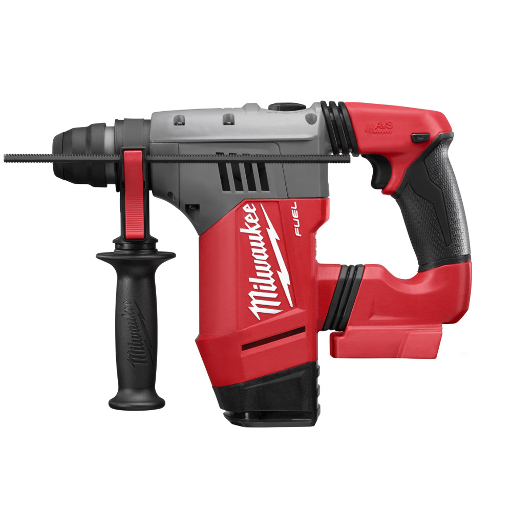 Mayer-M18 FUEL™ 1-1/8 in. SDS-Plus Rotary Hammer-1