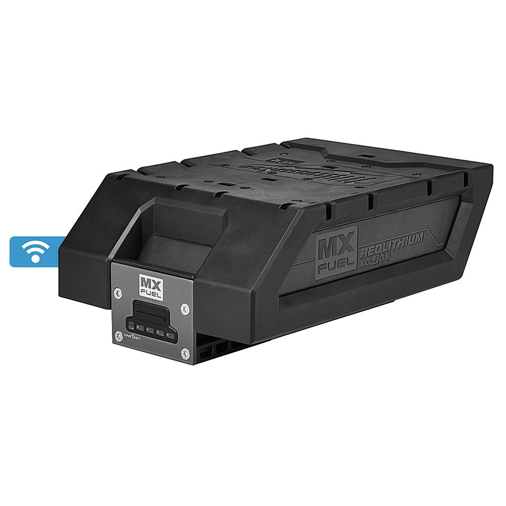 Mayer-MX FUEL™ REDLITHIUM™ XC406 Battery Pack-1