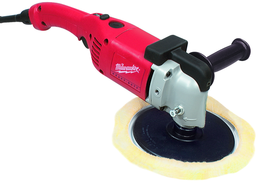 7 in./ 9 in. Dial Speed Control Polisher