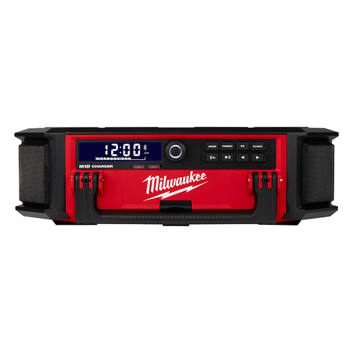 Mayer-M18™ PACKOUT™ Radio + Charger-1