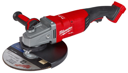 Mayer-M18™ FUEL™ 7 in. / 9 in. Large Angle Grinder-1