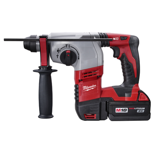 Mayer-M18™ Cordless Lithium-Ion 7/8 in. SDS-Plus Rotary Hammer Kit-1