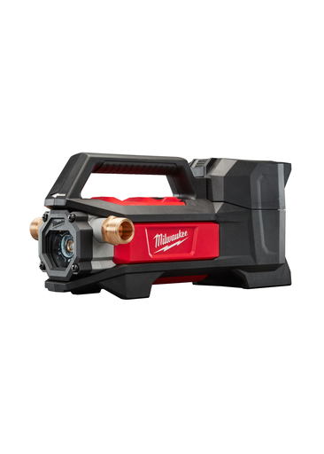 M18 18 Volt Lithium-Ion Cordless Transfer Pump - Tool Only