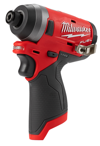 Mayer-M12 FUEL™ 1/4 in. Hex Impact Driver - Bare Tool-1