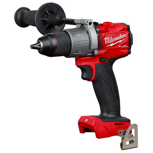 Mayer-M18™ FUEL™ 1/2 in. Hammer Drill- Bare Tool-1