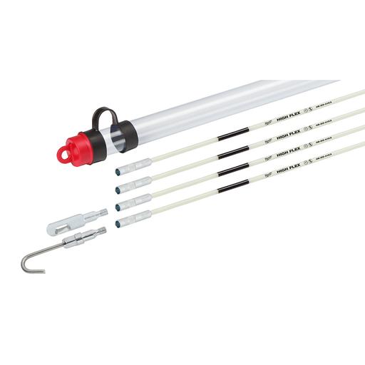 15 Ft. High Flex Fish Stick Kit