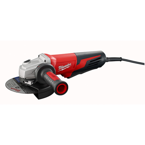 Mayer-13 Amp 6 in. Small Angle Grinder Paddle, No-Lock-1