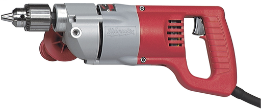 1/2 in. D-handle Drill 500 RPM