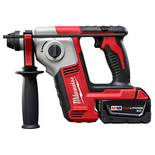 Mayer-M18™ Cordless 5/8 in. SDS-Plus Rotary Hammer Kit-1