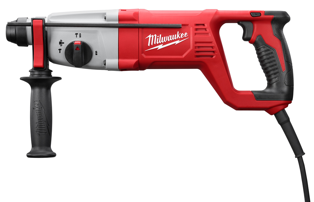 Mayer-1 in. SDS Plus Rotary Hammer Kit-1