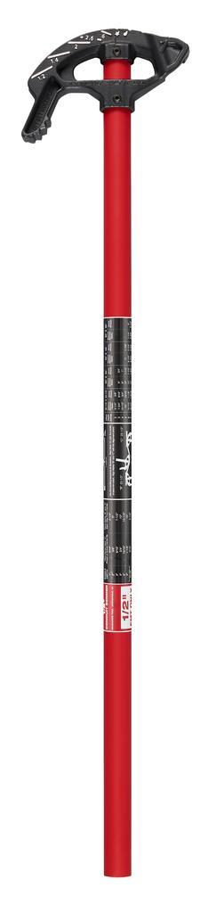 Mayer-1/2 in. Iron Conduit Bender-1
