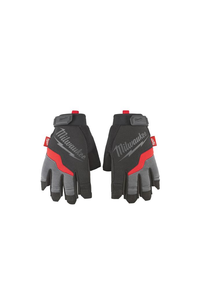 Mayer-Fingerless Work Gloves – L-1
