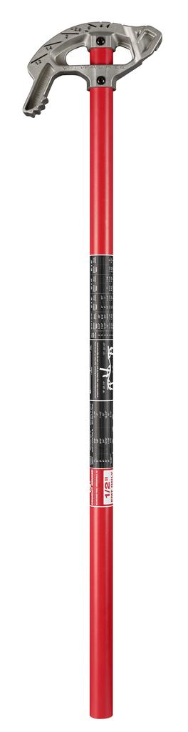 Mayer-1/2 in. Aluminum Conduit Bender-1