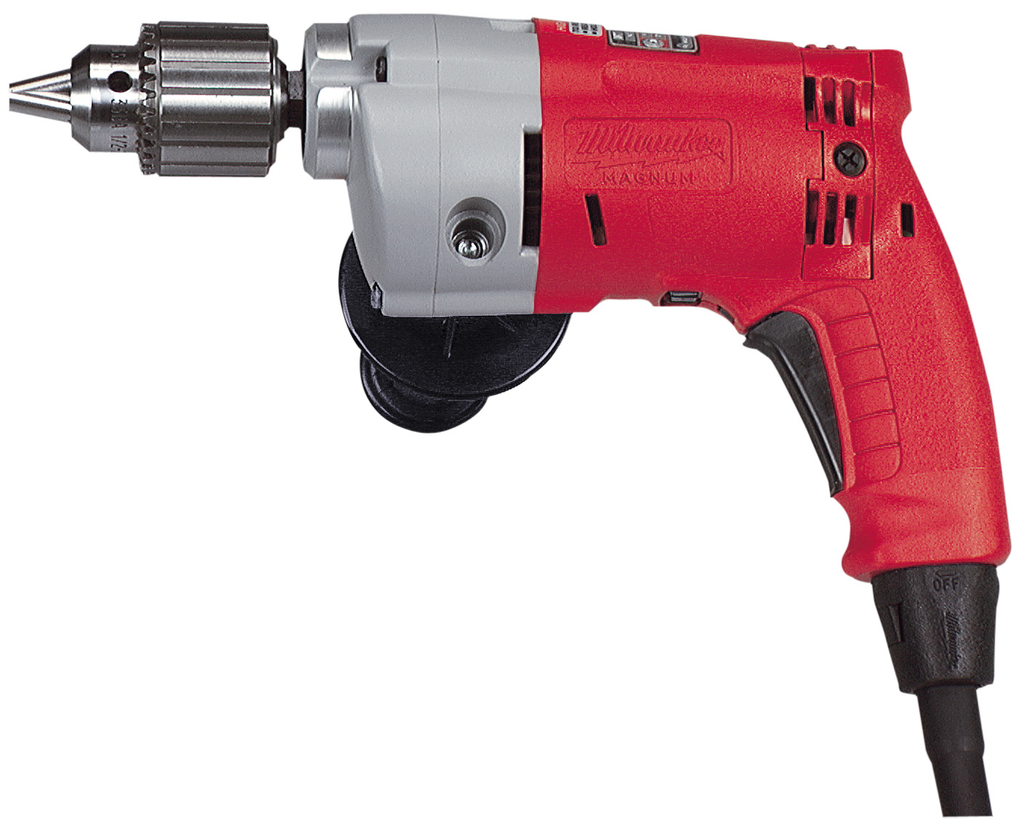 Mayer-1/2 in. 5.5 A Magnum® Drill 950 RPM-1
