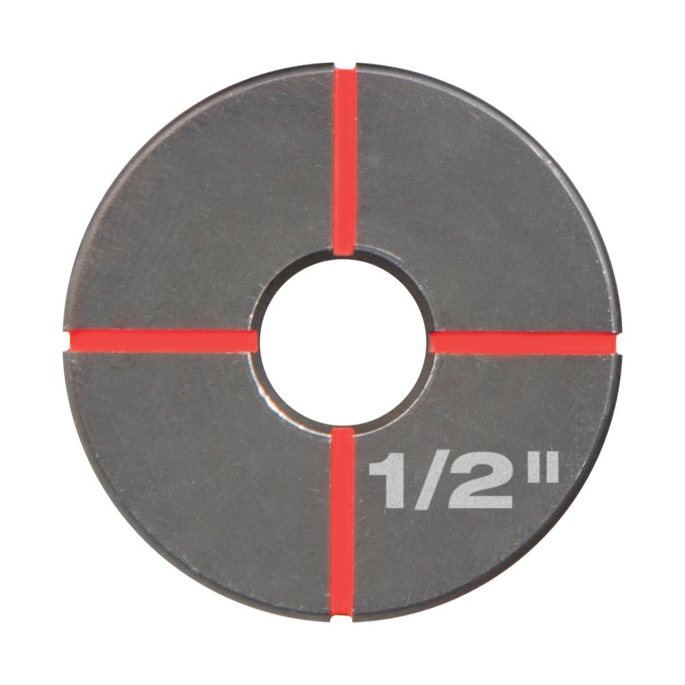Mayer-EXACT™ 1/2 in. Stainless Steel Die-1