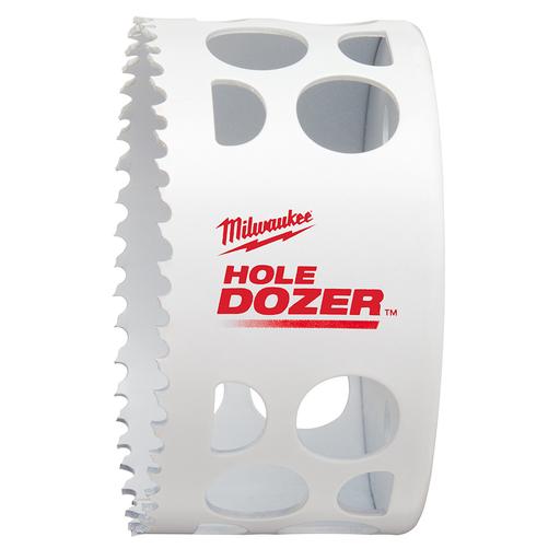 "3-1/2"" HOLE DOZER™ Bi-Metal Hole Saw"