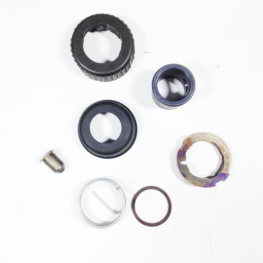 Steel QUIK-LOK™ Clamp Kit