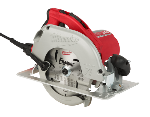 7-1/4 in. Circular Saw with Quik-Lok® Cord, Brake and Case