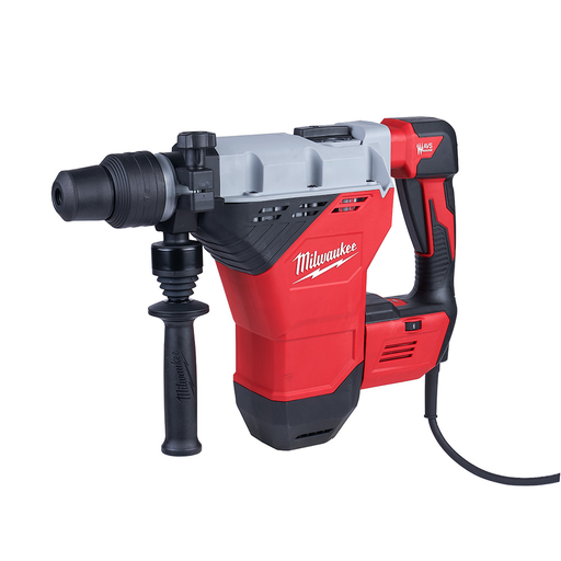 Mayer-1-3/4 in. SDS-Max Rotary Hammer-1
