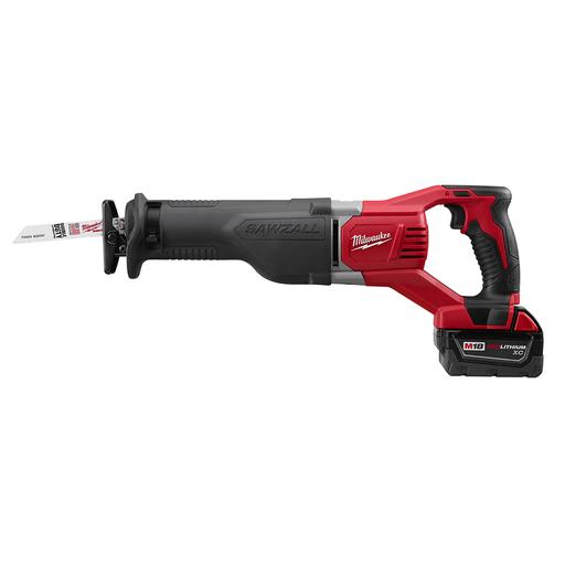 M18™ SAWZALL® Reciprocating Saw - 1 Battery Kit