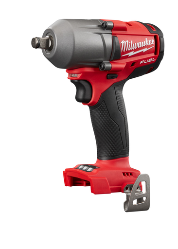 M18 FUEL™ Mid-Torque Impact Wrench 1/2 in. Friction Ring - Bare Tool