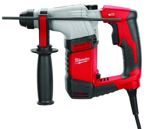 Mayer-5/8 in. SDS Plus Rotary Hammer Kit-1