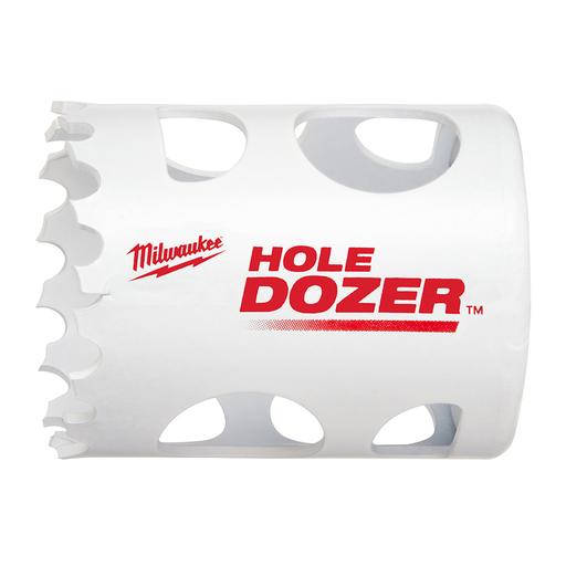 "1-1/2"" HOLE DOZER™ Bi-Metal Hole Saw"