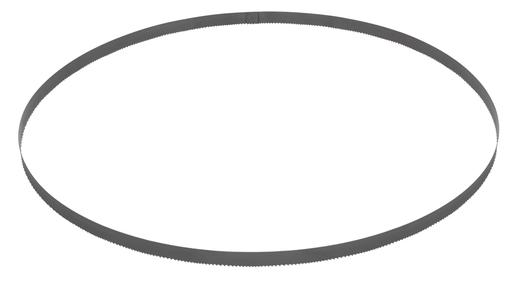 18 TPI Standard / Deep Cut Portable Band Saw Blade (3 Pack)