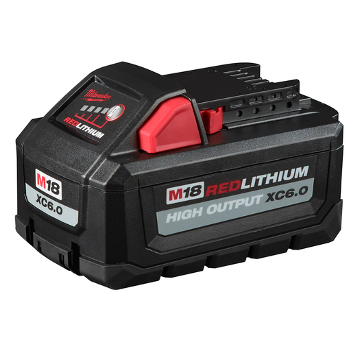 Mayer-M18™ REDLITHIUM™ HIGH OUTPUT™ XC 6.0Ah Battery Pack-1