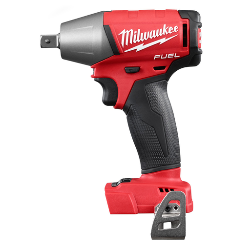 M18 FUEL™ 1/2 in. Compact Impact Wrench w/ Pin Detent (Bare Tool)