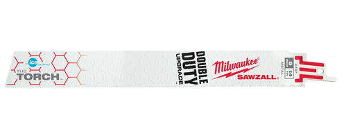 9 in. 14 TPI THE TORCH™ Ice Hardened™ SAWZALL® Blades (5 Pack)