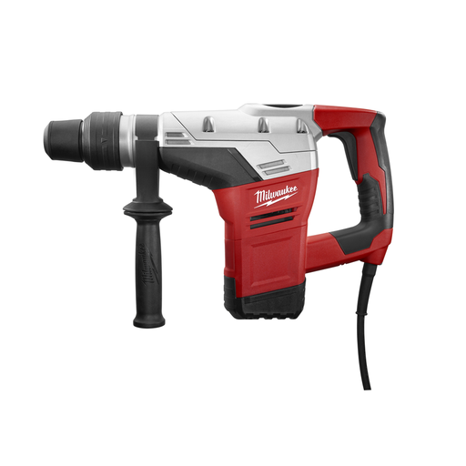 Mayer-1-9/16 in. SDS Max Rotary Hammer-1