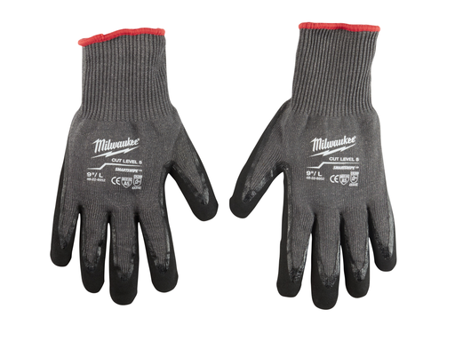 Mayer-Cut 5 Dipped Gloves - L-1