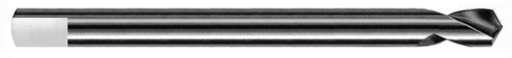Mayer-1/4 in. x 3-1/2 in. High Speed Steel Pilot Bit-1